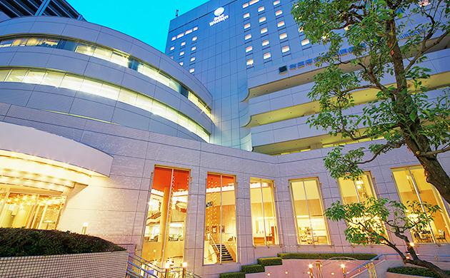 「ムーミンバレーパークムオフィシャルホテル」の画像検索結果