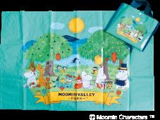 Moominvalley Park Original Leisure Seat